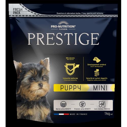 Prestige Puppy Mini