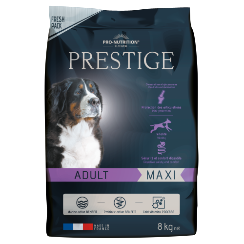 Prestige Adulte Maxi
