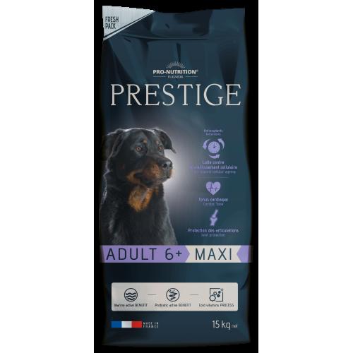 Croquettes prestige Adult 6+ Maxi