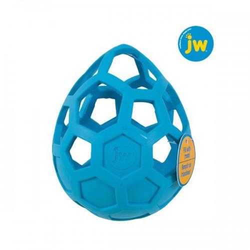 """""""Hol-ee Egg Wobbler"""" par JW"""