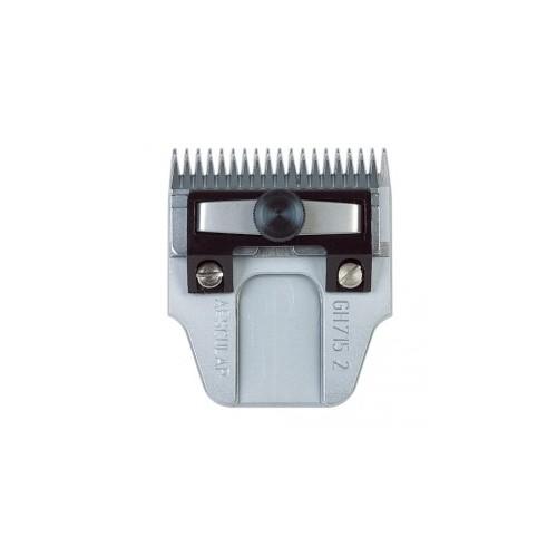 Tête de coupe Aesculap GH715 - 2mm