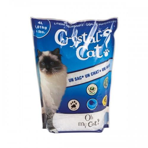 Crystal Cat 4L