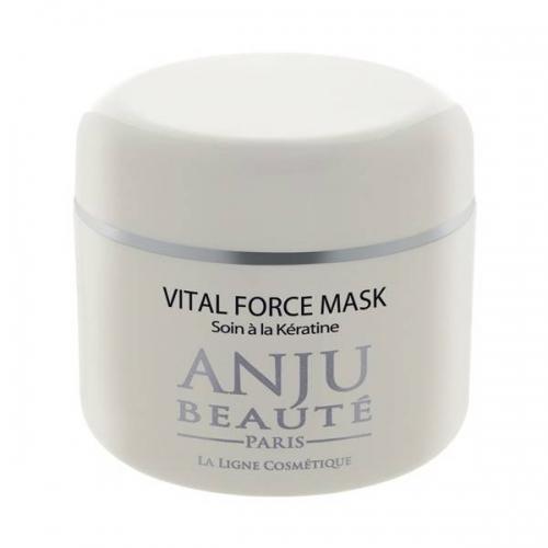 Vital Force masque keratine Anju Beauté