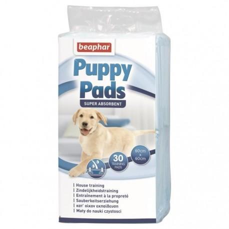 BEAPHAR Puppy Pads Tapis propreté éducation - 30 PCS