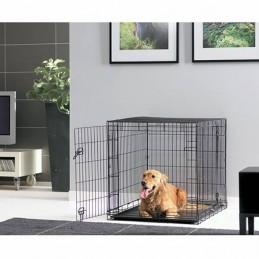 "Cage d'éducation ""Dog cottage"""