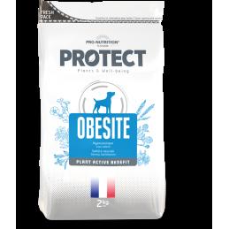 Croquettes Protect Obésité