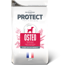 Croquettes Protect Ostéo