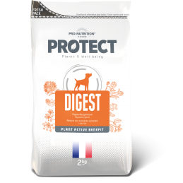 Croquettes Protect Digest