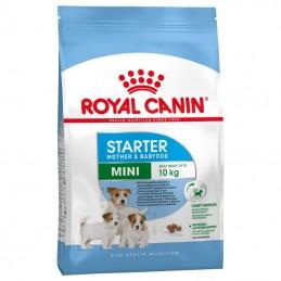 ROYAL CANIN STARTER MINI...