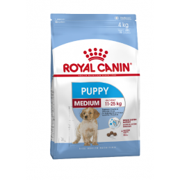 ROYAL CANIN PUPPY MEDIUM...