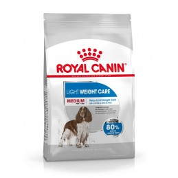 ROYAL CANIN LIGHT WEIGHT...