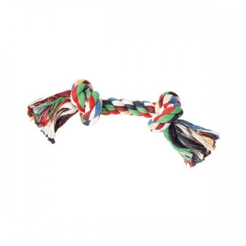 Corde à 2 noeuds
